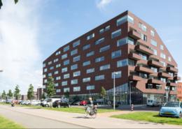 Nieuwbouw appartementen Leidsche Rijn
