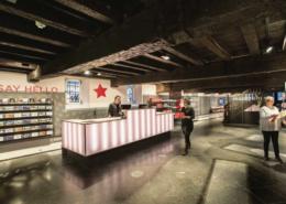 Renovatie 't Dinghuis VVV Maastricht