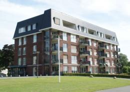 Nieuwbouw appartementen Boschendael