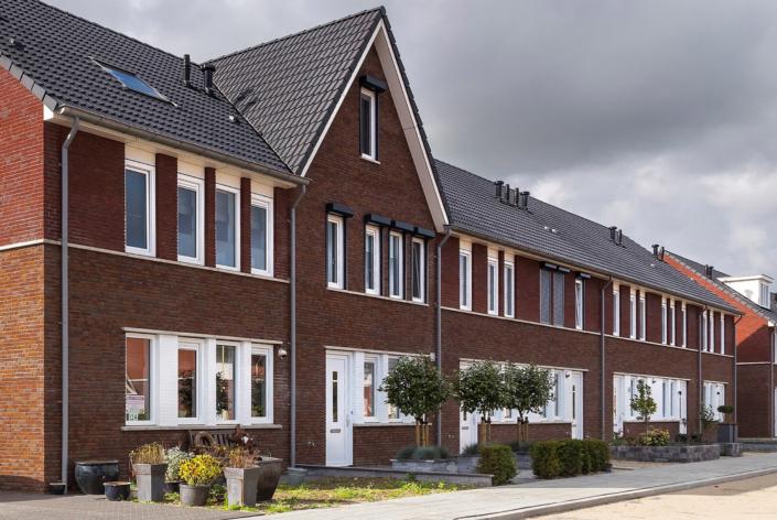 Nieuwbouw woning Werkse Polder