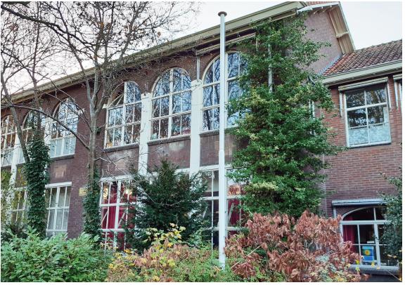 Mariaschool Gemeente Eindhoven