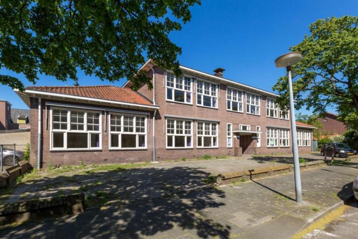 St. Josefschool in Eindhoven