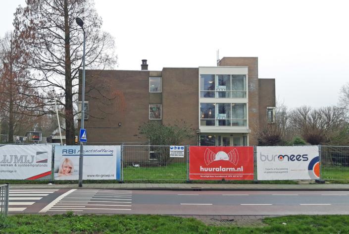 Begeleid wonen Maaszicht in Rotterdam