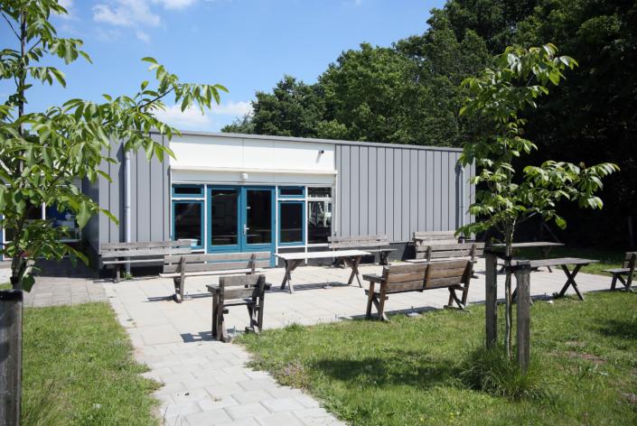 Renovatie werkplaats Boschwijk in Doorn