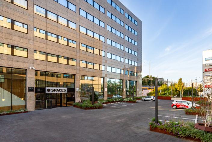 Revitalisati 't Schimmelt te Eindhoven
