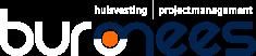 Buro Mees logo diapositief