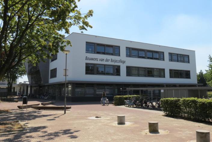 Bouwens van der Boijecollege in Panningen