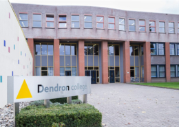 Dendron College in Horst